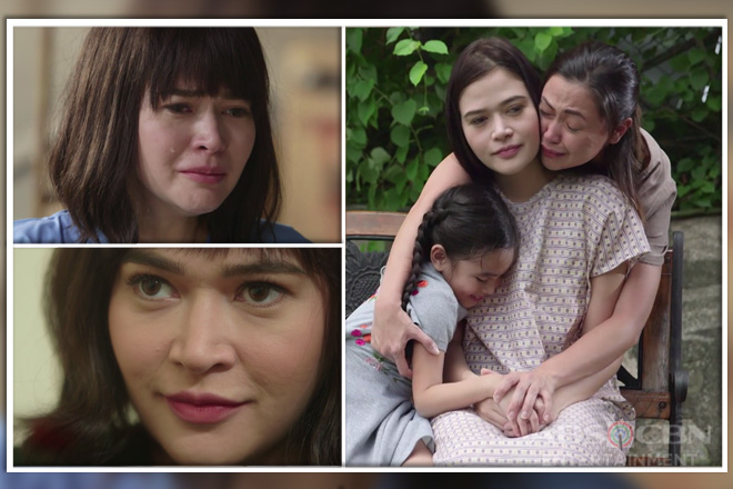REVIEW: Sino Ang Maysala finale is Bela Padilla's shining moment as an actress